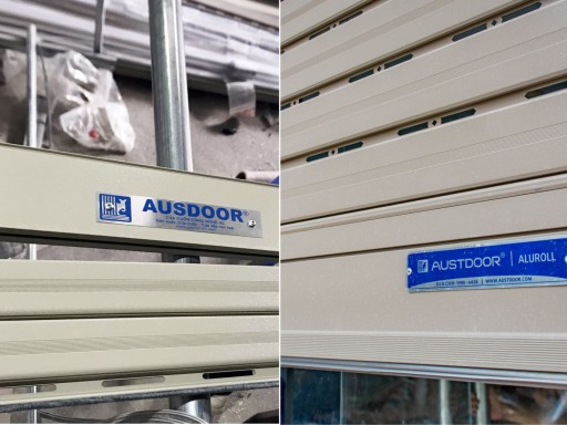 Austdoor: Xử lý hàng giả, hàng nhái vi phạm sở hữu trí tuệ